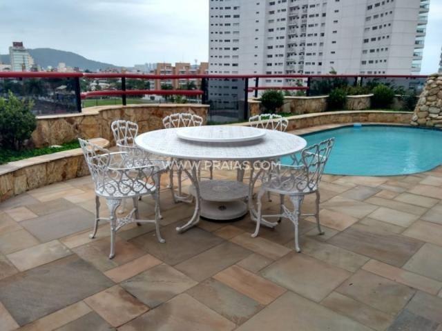 Apartamento à venda com 3 dormitórios em Enseada, Guarujá cod:78017