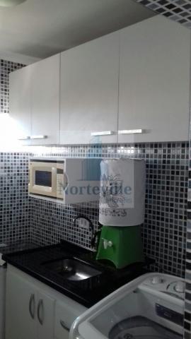 Apartamento à venda com 1 dormitórios em Casa caiada, Olinda cod:T03-29 - Foto 5