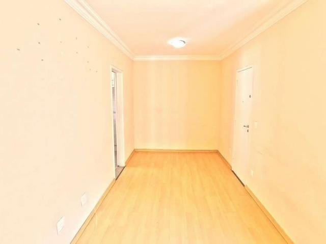 Apartamento à venda, 3 quartos, 1 suíte, 1 vaga, Buritis - Belo Horizonte/MG - Foto 4