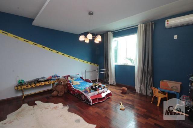 Casa à venda com 5 dormitórios em Bandeirantes, Belo horizonte cod:276299 - Foto 20