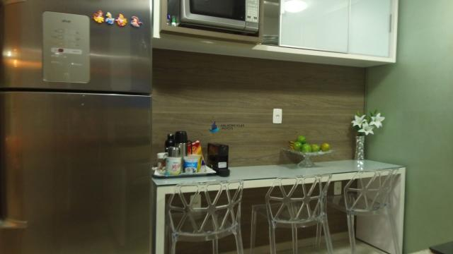 Apartamento a venda em Tambauzinho 101 m² com 3 quartos sendo 2 suítes - Foto 4
