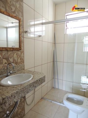 Apartamento para aluguel, 3 quartos, 1 suíte, Niterói - Divinópolis/MG - Foto 8