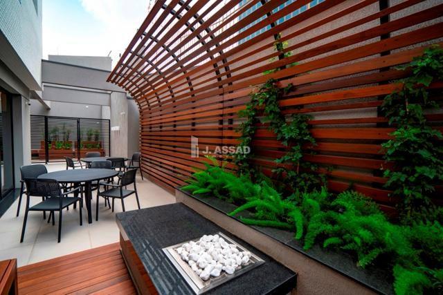Apartamento à venda com 2 dormitórios em São francisco, Curitiba cod:CO0037 - Foto 18