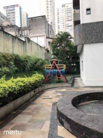 Apartamento com 3 dormitórios à venda, 89 m² por R$ 640.000,00 - Tatuapé - São Paulo/SP - Foto 13