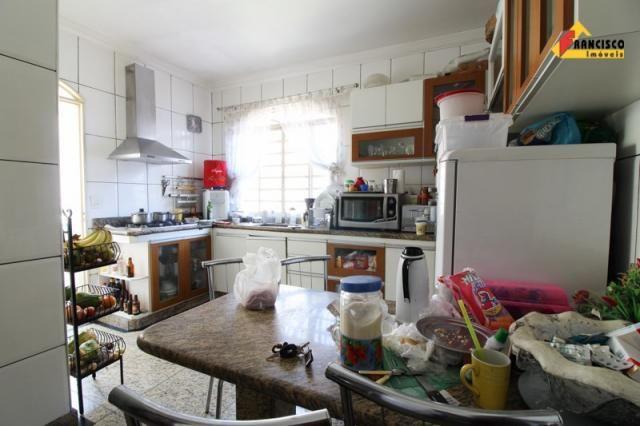 Apartamento para aluguel, 3 quartos, 1 suíte, 1 vaga, Niterói - Divinópolis/MG - Foto 5