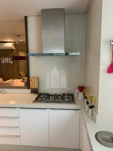 Lindo Apartamento Mobiliado no Pontal Norte de Balneário Camboriú - Foto 15