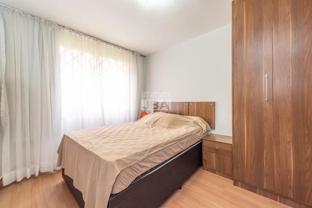 Apartamento à venda com 1 dormitórios em Hauer, Curitiba cod:632982863 - Foto 4