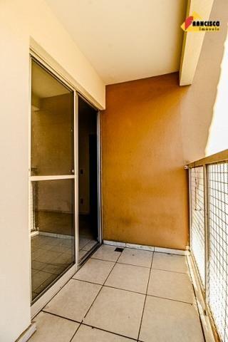 Apartamento para aluguel, 3 quartos, 1 suíte, 2 vagas, São José - Divinópolis/MG - Foto 13