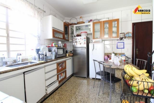 Apartamento para aluguel, 3 quartos, 1 suíte, 1 vaga, Niterói - Divinópolis/MG - Foto 4