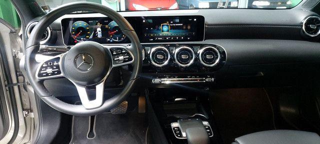 Mercedes A250 2020 2.0 turbo - Foto 8