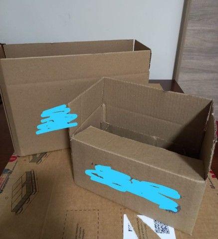 Caixa papelão  - Foto 2
