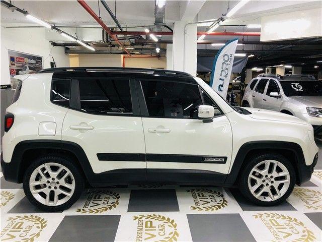 Jeep Renegade 2019 1.8 16v flex limited 4p automático - Foto 10