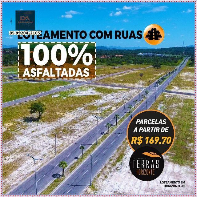Lotes Terras Horizonte #$%¨& - Foto 18