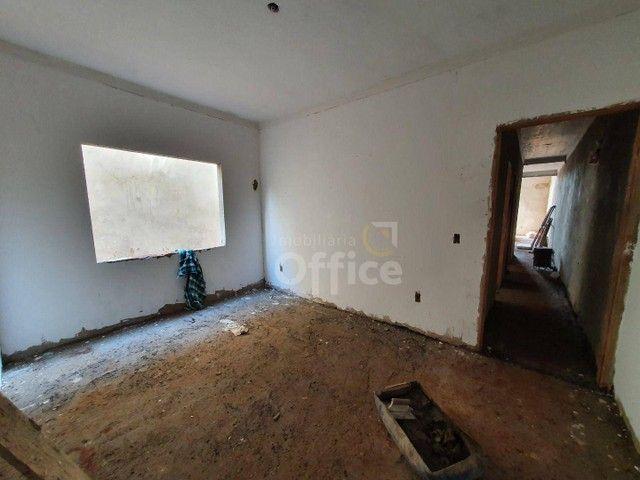 Casa à venda, 105 m² por R$ 210.000,00 - Setor Scala II - Anápolis/GO - Foto 12