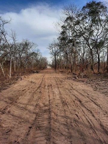 Terreno rio Cuiabá  1.250,00sinal restante parcelado  - Foto 10