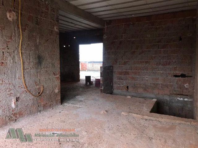 Aceita permuta!!! Prédio em Águas Lindas com 04 apartamentos + 2 Lojas - Foto 14