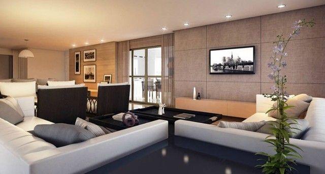 Apartamento à venda, 414 m² por R$ 3.683.887,89 - Altiplano - João Pessoa/PB - Foto 17