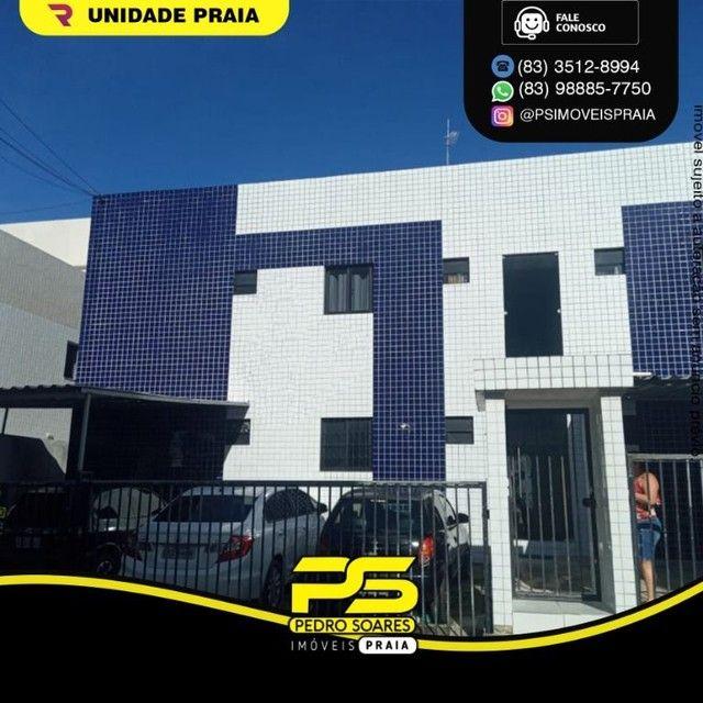 Apartamento com 2 dormitórios à venda, 60 m² por R$ 105.000 - Valentina - João Pessoa/PB - Foto 5