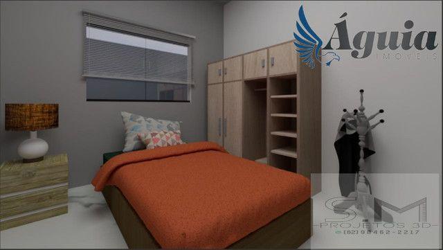 Casa de 3 quartos no Residencial Vale do Araguaia em Goiânia! - Foto 7