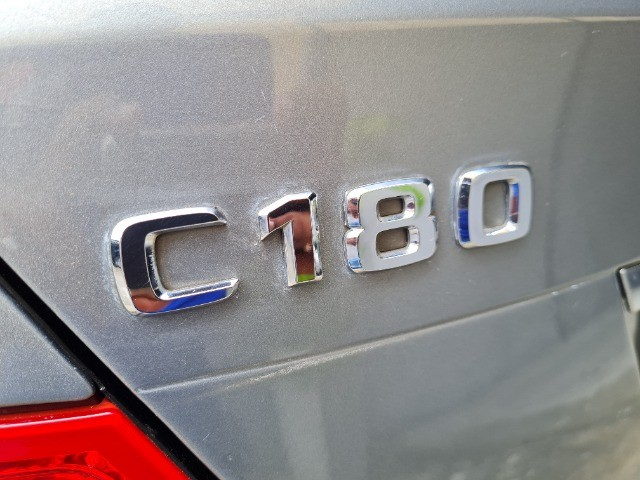Mercedes-benz C 180 CGI Toda Revisada - Foto 15