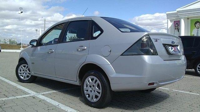 Ford Fiesta 1.6 2013 - Foto 3