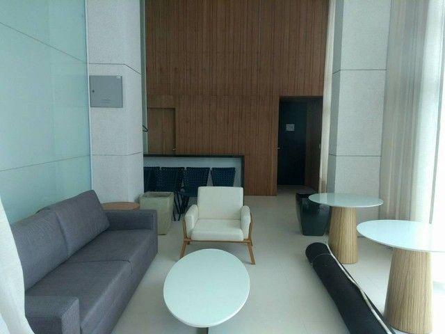 Apartamento 74m2  3 quartos, sua nova casa no Luciano Cavalcante - Fortaleza - CE. - Foto 11