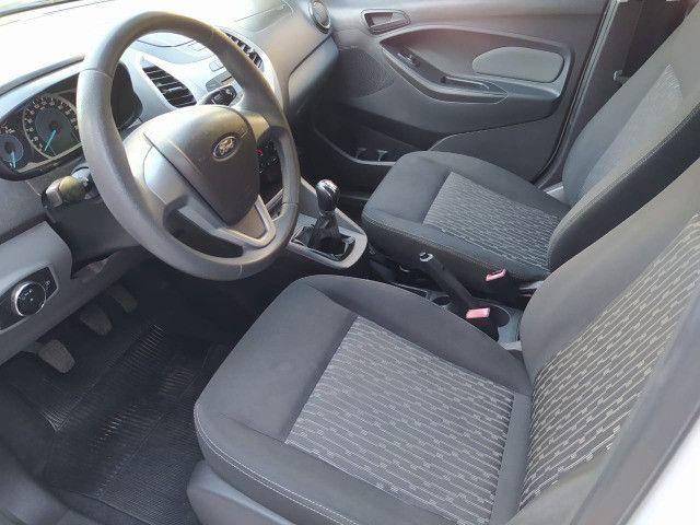 Ford - Ka Hc 1.0 Flex - 2015 - Foto 8