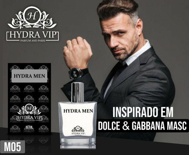 Perfume hydra vip  - Foto 4