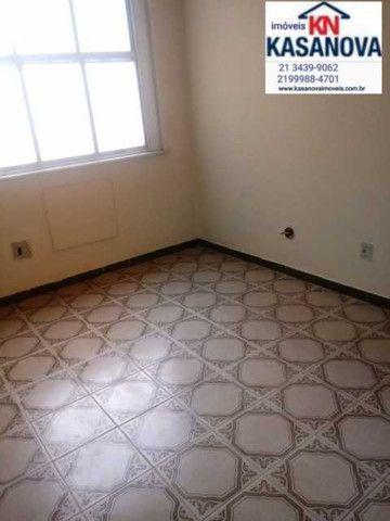 KFAP30278 - 3 quartos junto metro flamengo - Foto 10