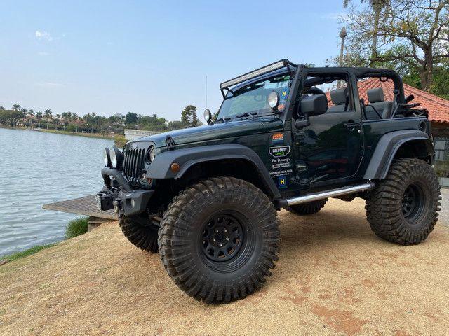 Jeep Wrangler Top !! - Foto 7