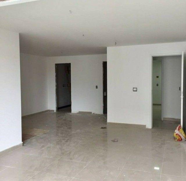 Ed. Jardim das Orquídeas - 4 quartos - 125m² - (Direto com o Dono) 96% das obras.  - Foto 4