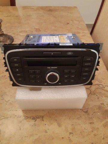 Rádio Player Focus 2010 a 2013