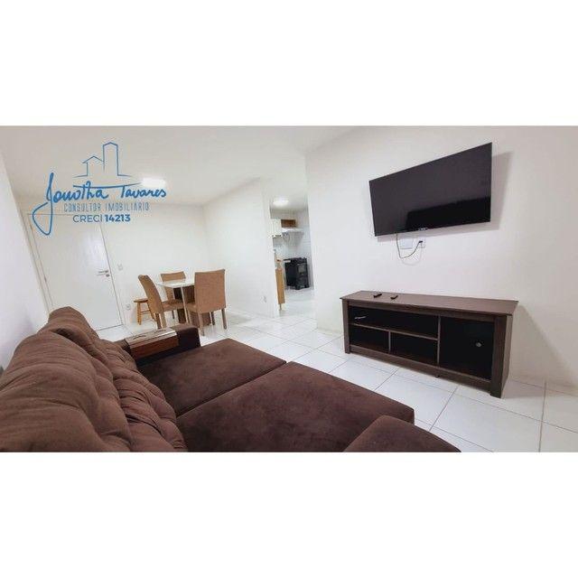 Excelente Oportunidade Apartamento Mobiliado a Venda no Eko Home Club - Foto 9