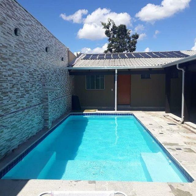 Aquecedor coletor solar para piscina - Foto 5