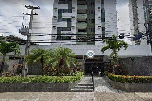 Apartamento à venda, 80 m²  - Aflitos - Recife/PE - Foto 2