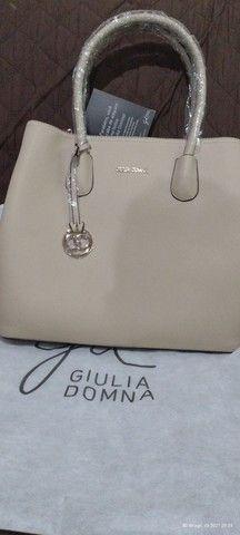 Bolsa Giulia Domna - Foto 4
