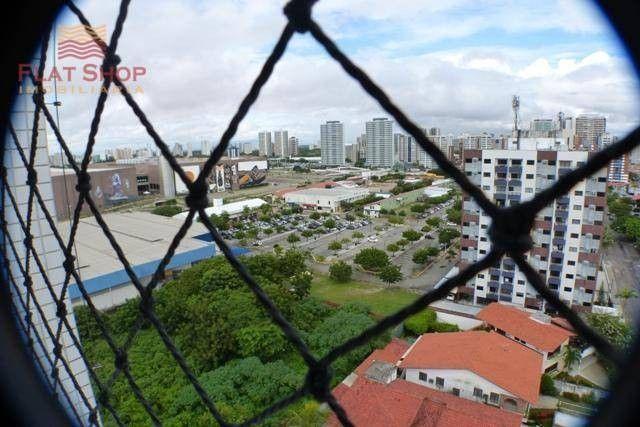Fortaleza - Apartamento Padrão - Edson Queiroz - Foto 13