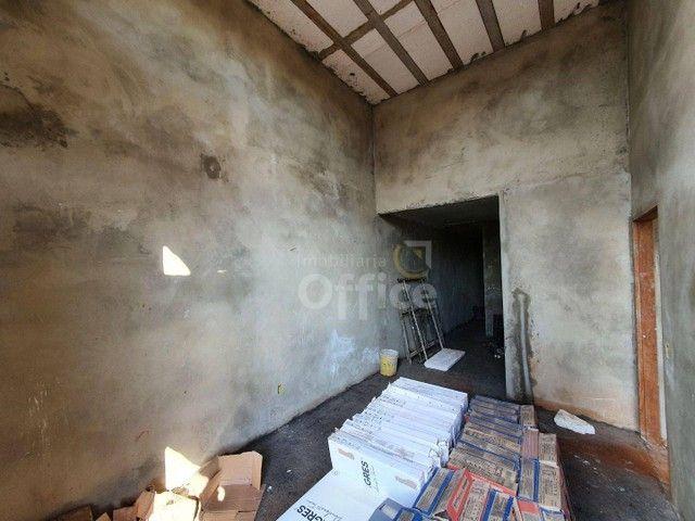Casa à venda, 105 m² por R$ 210.000,00 - Setor Scala II - Anápolis/GO - Foto 3