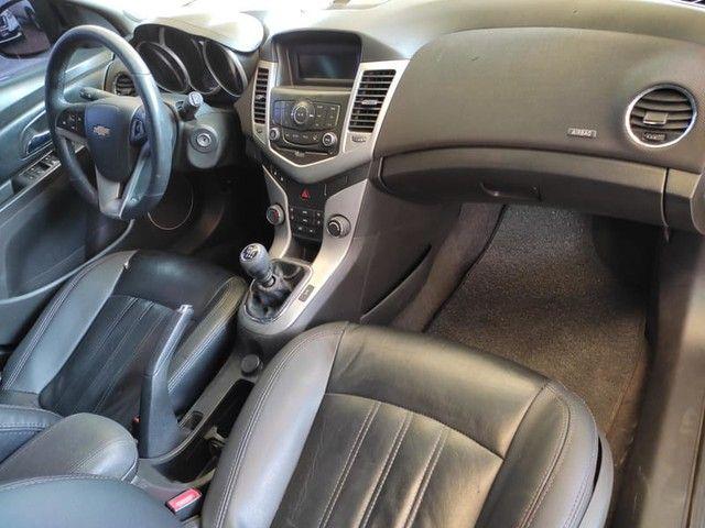 Chevrolet CRUZE 1.8 LT SPORT6 16V FLEX 4P MANUAL (2014) - Foto 15