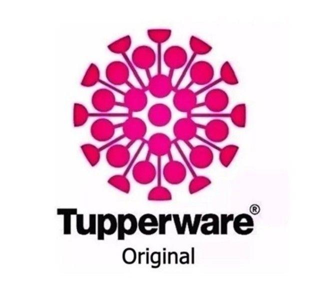 Tupperware Kit Copinho Com Bico 200 Ml + Tupper Pratinho 500 Ml Kung Fu Panda Kit Infantil - Foto 3