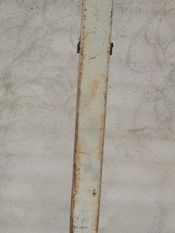 Grade de aço - Gradil de ferro - Foto 4