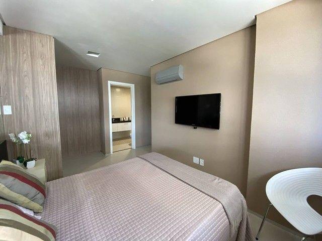 Apartamento para venda possui 114 metros quadrados com 3 quartos em Guaxuma - Maceió - AL - Foto 17