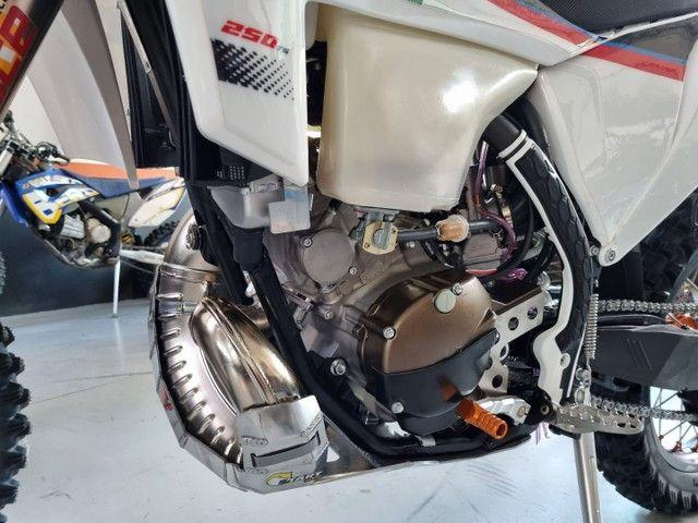 MXF TS 250 2021 LIMITED - Foto 6