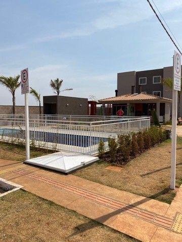 Alugo apartamento no Residencial Solar dos Sabias II!!Agende já sua visita - Foto 13