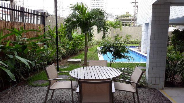 LA025 Apartamento na Torre, 44m2, 2Quartos, 1Suite, Piscina, Academia, Churrasqueira - Foto 15