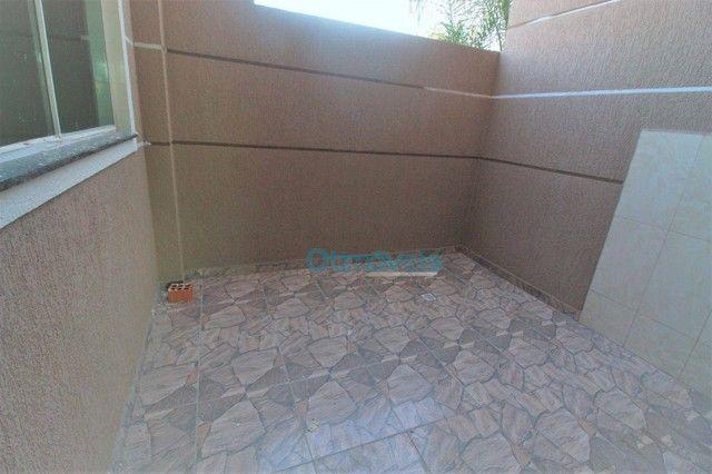 Sobrado à venda, 129 m² por R$ 460.000,00 - Cidade Industrial - Curitiba/PR - Foto 5