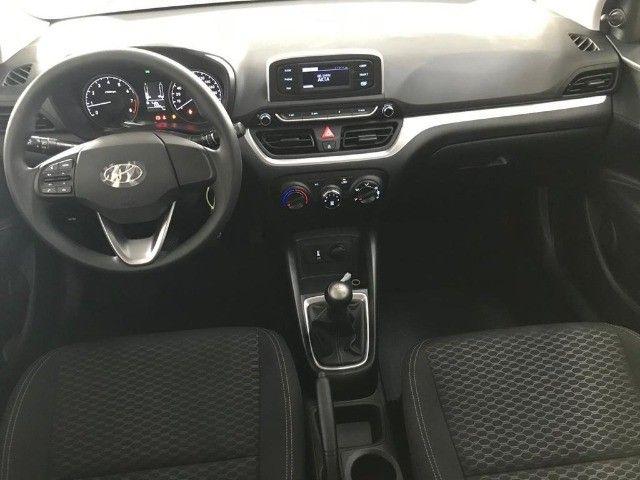 HB20 Sense 2022 0km A Pronta Entrega Venha Sair de Carro Novo TH Motors !!! - Foto 6