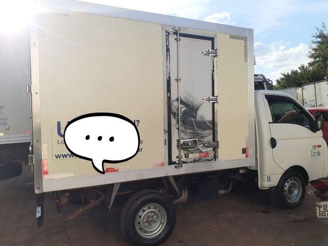 Caminhão HR Refrigerado - Foto 3