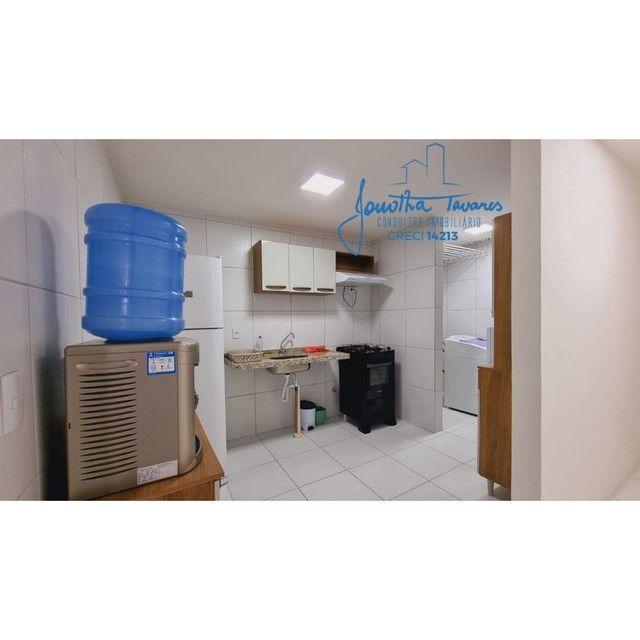 Excelente Oportunidade Apartamento Mobiliado a Venda no Eko Home Club - Foto 13