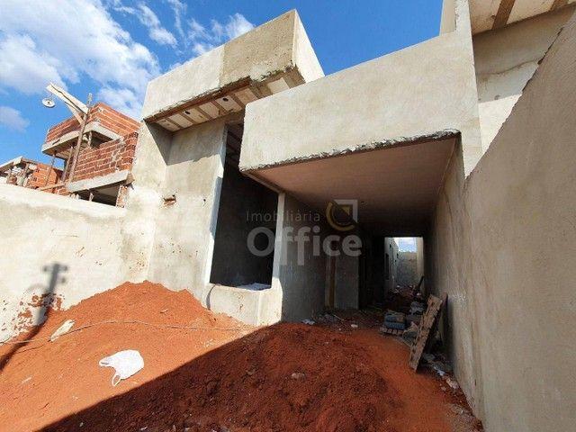 Casa à venda, 105 m² por R$ 210.000,00 - Setor Scala II - Anápolis/GO